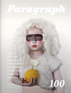 Paragraph Magazine