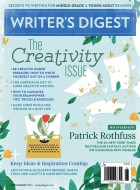 Writer's Digest - Creativity Issue - Grant Faulkner